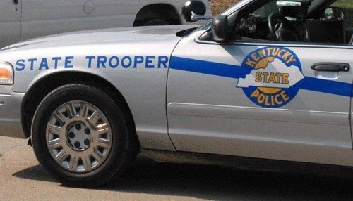 The Kentucky State Police investigate many officer involved shootings throughout the State (photo by KSP).