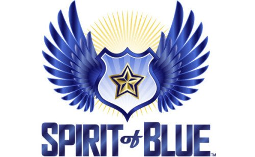 The Spirit of Blue Foundation provides police departments grant funds for critical equipment.