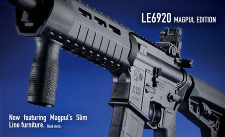 The Colt LE6920 AR-15 series has been popular, but is it enough?