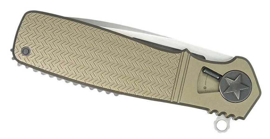 CRKT EDC Knife