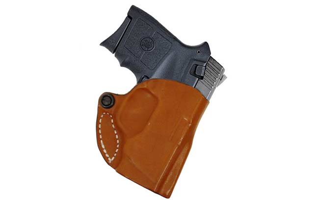 DeSantis Mini Scabbard for 380