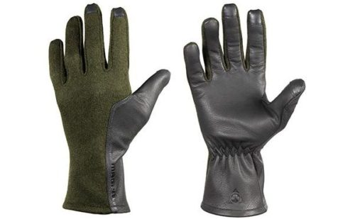C.O.R.E. Flight gloves now come in Sage.