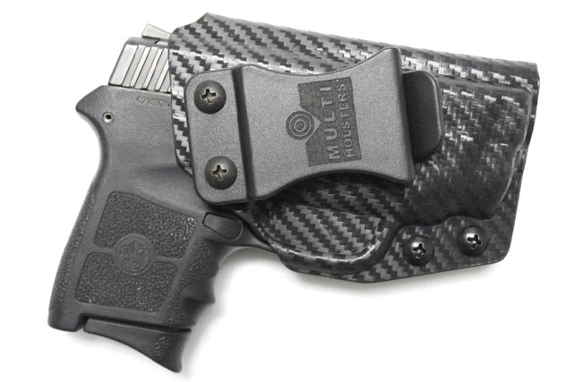 Multi Holsters IWB