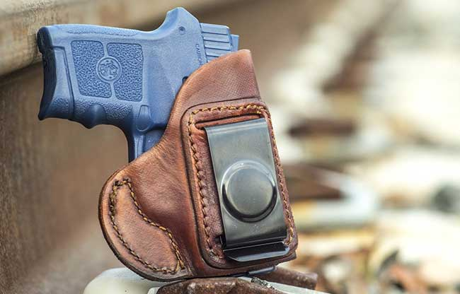 Outbags BG380 holster
