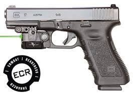 Viridian has full-size pistol options as well.