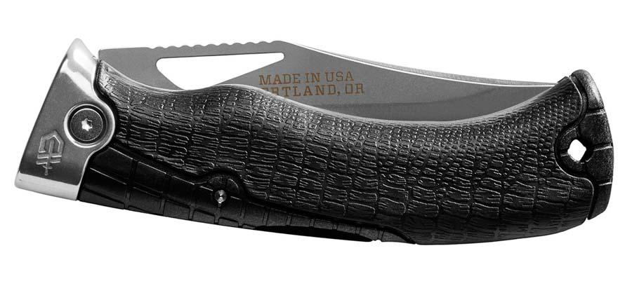 Folding Gerber Gator Premium Knife