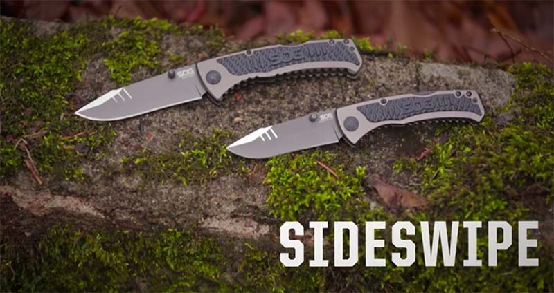 SOG Sideswipe Review