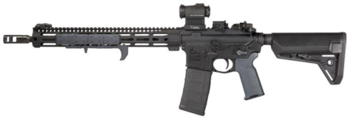The new Magpul SL-S adjustable stock has several advancements