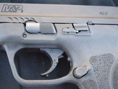 Smith & Wesson M&P 2 0 Arrives!