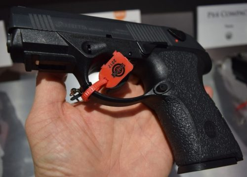 The PX4 Storm Compact Carry looks and feels very good.