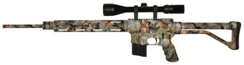 Olympic Arms Gamestalker offered .243, WSSM, .25 WSSM, and .300 OSSM.