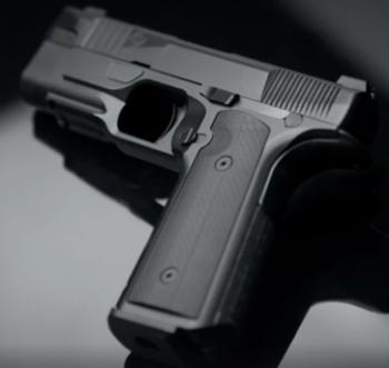 The new Hudson H9 may be the most interesting new pistol this year.