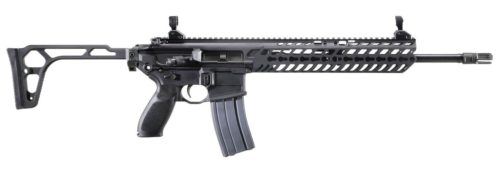 Sig Sauer MCX rifle version.