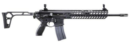 Sig Sauer MCX rifle version.