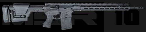 New Savage MSR10 Long Range