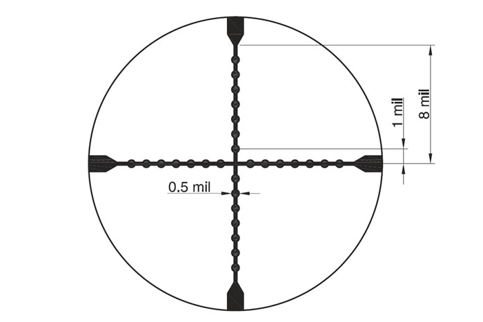 TruGlo Reticle