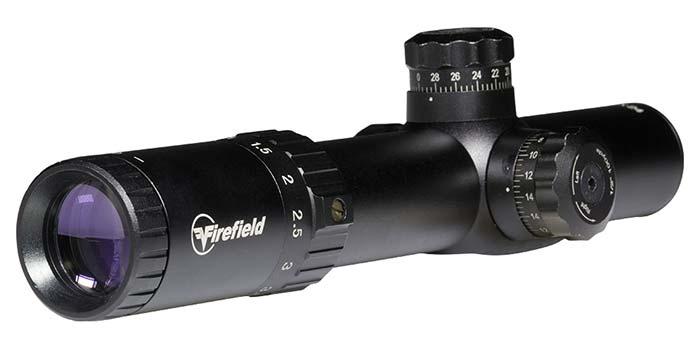 best low power scope