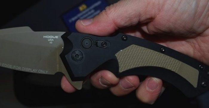 Hogue X5 Folding Knife best price