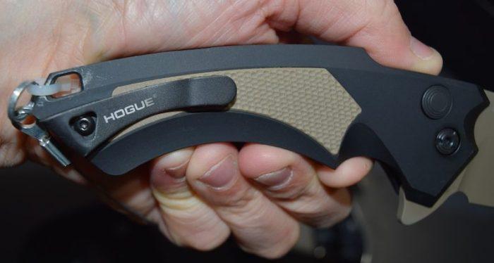Hogue X5 Pocket Clip