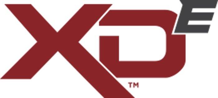 Springfield XD-E Logo