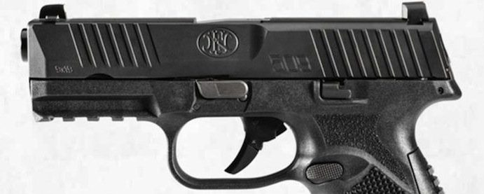 testing and evaluation of 509 pistol