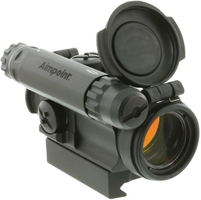 Where to buy Aimpoint M5 red dot optic