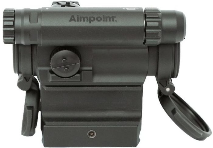 Aimpoint M5