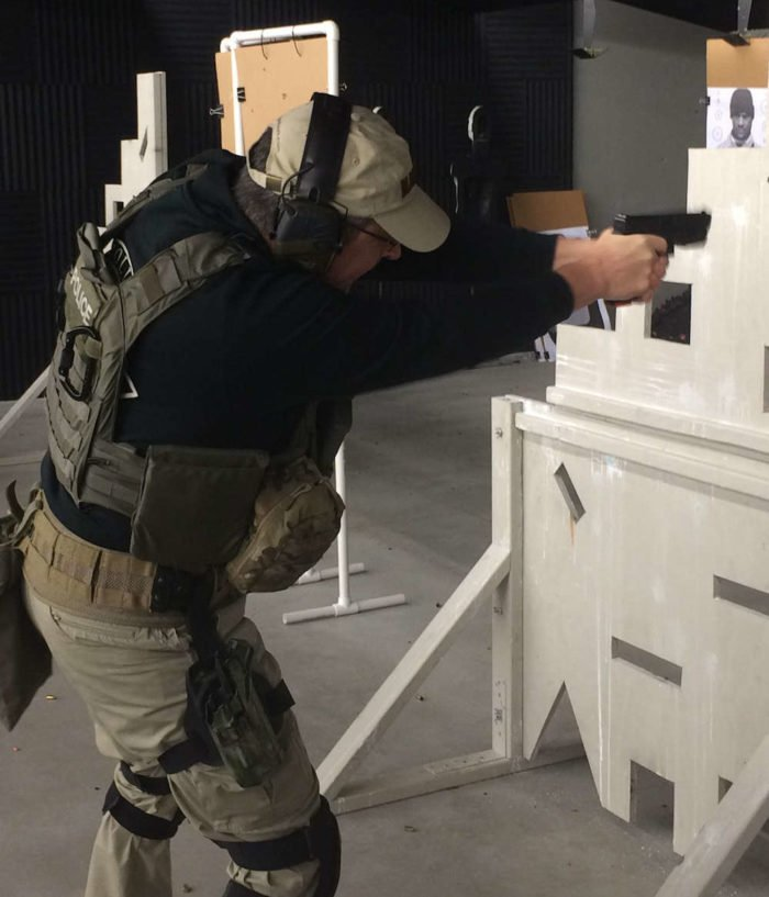 MantisX Firearms Training System Review