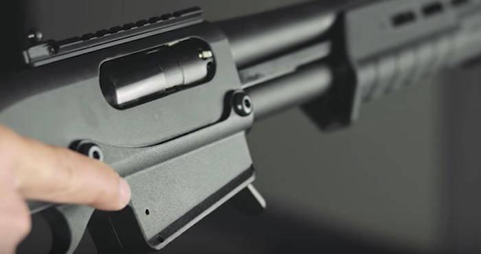 Remington 870 DM Review Shooter