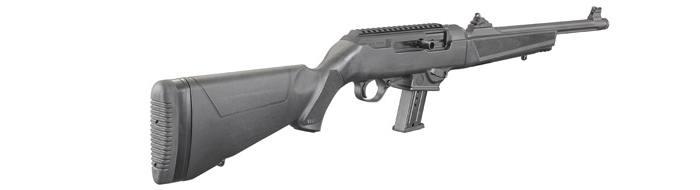 Ruger PC 9mm Carbine