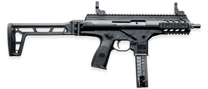 Best New Firearms - SHOT Show 2018!