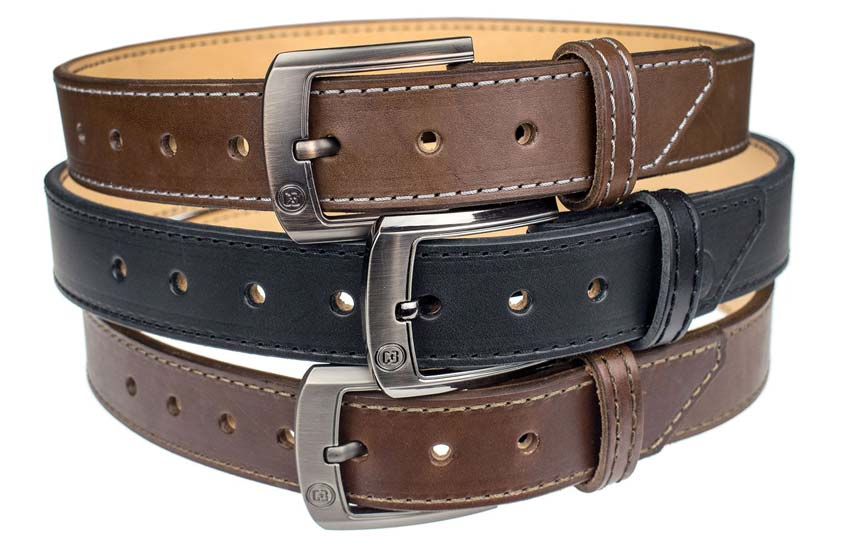 CrossBreed CCW Gun Belt