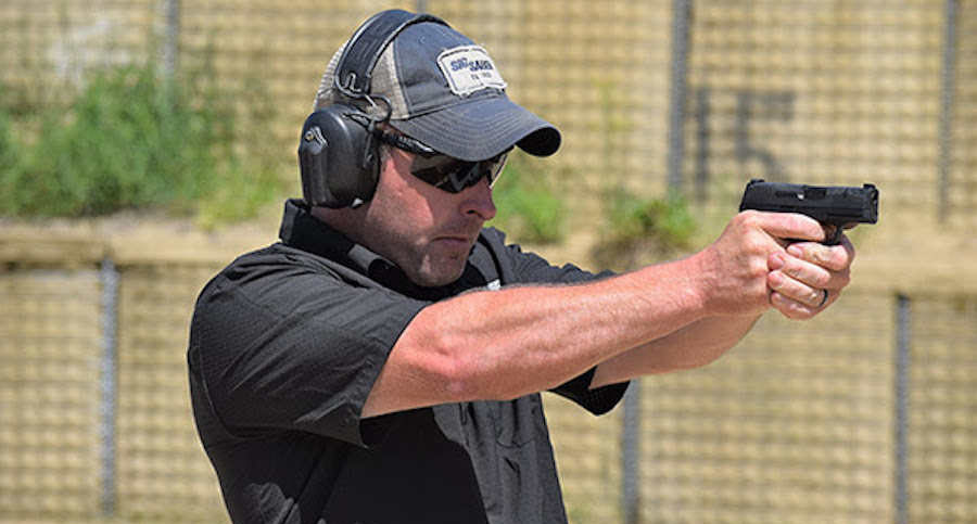 SIG Sauer Academy Adds Covert Carry and Micro-Pistol Course