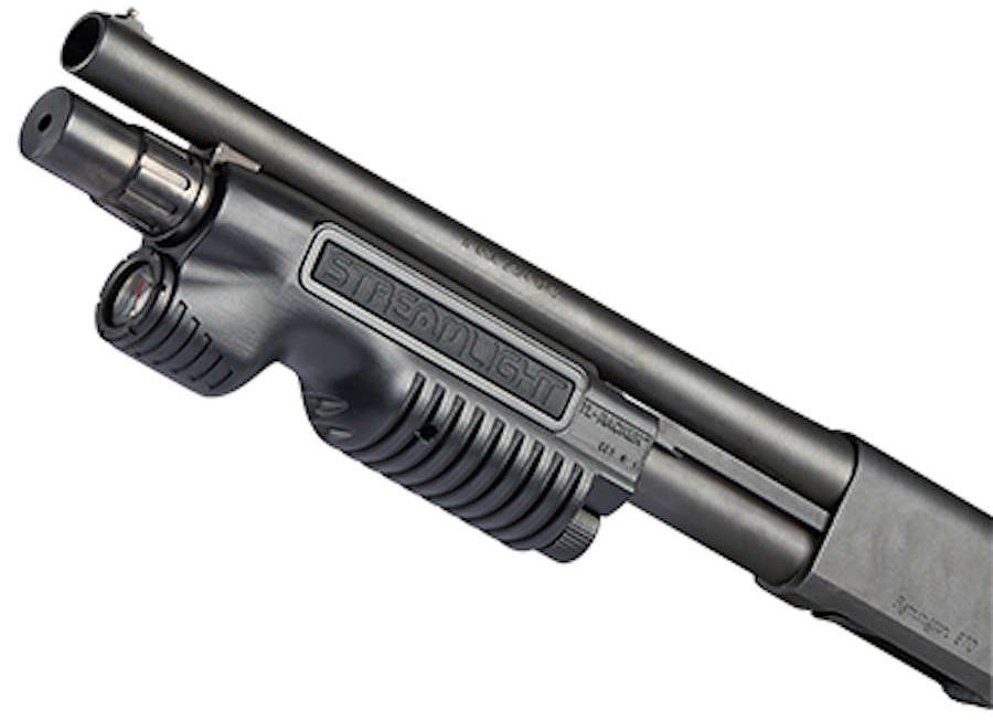 Streamlight TL-Racker Shotgun Fore End for Remington 870