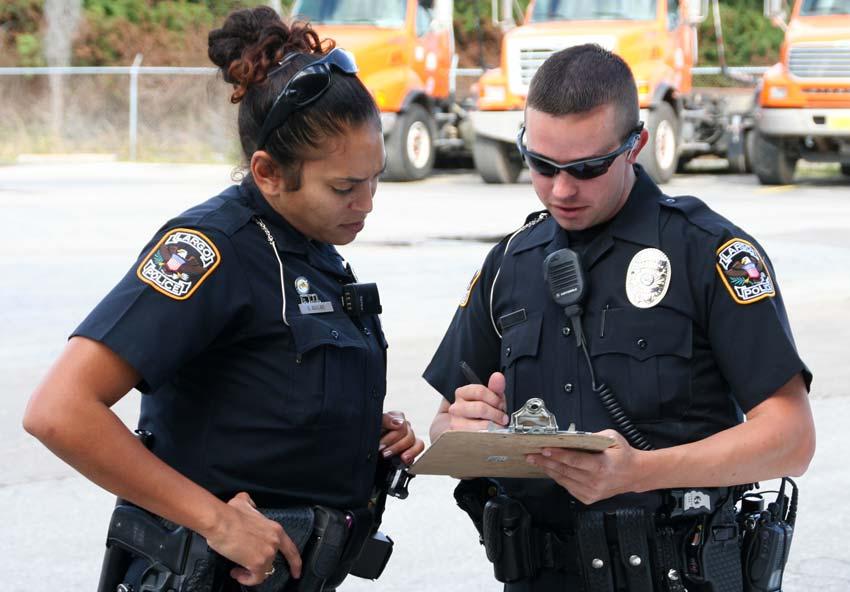 FTO Police Training