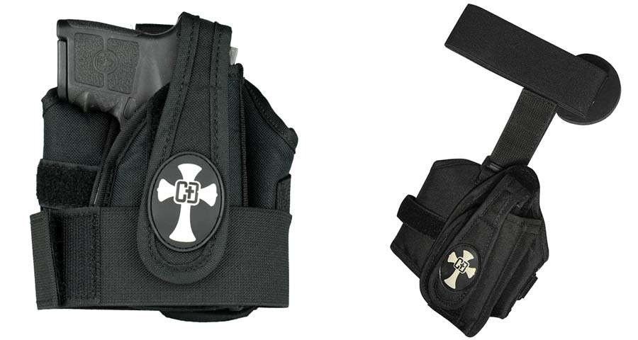 Bodyguard 380 CrossBreed Ankle Holster