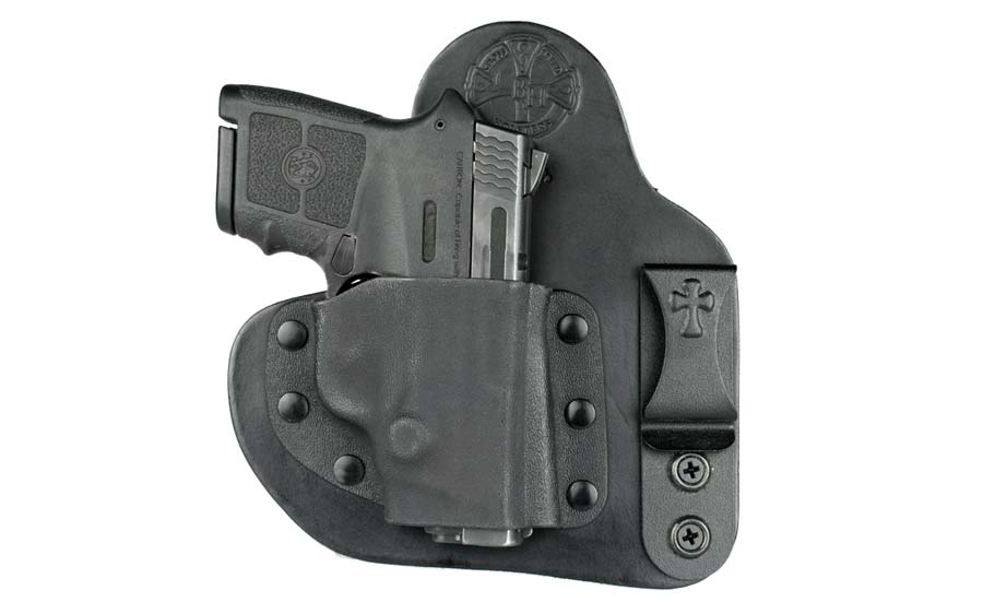 CrossBreed Appendix Holster for the Bodyguard 380
