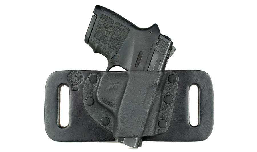 CrossBreed Snapslide CCW Holster for SW Bodyguard