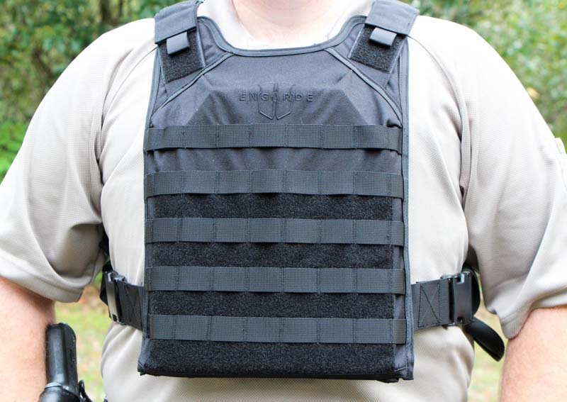 Best Plate Carrier for Active Shooter Response