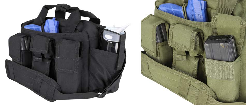 Condor Tactical Bag for Police