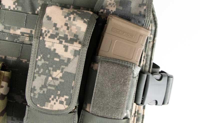 Magpul PMAG in Active Shooter Response Kit