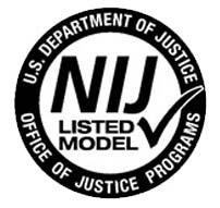 NIJ Body Armor Certification