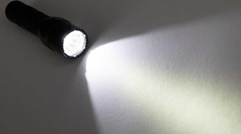 SureFire G2x Flashlight for Police